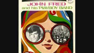 Watch John Fred  His Playboy Band Judy In Disguise video