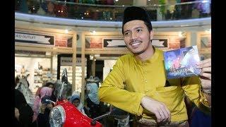 #Showbiz Fattah, Fazura express sympathy for Syafiq Kyle