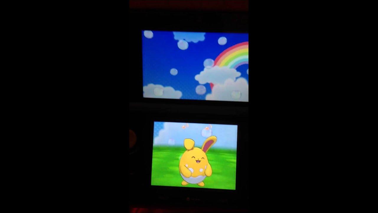 Azurill (Pokémon) - Bulbapedia, the community-driven Pokémon ...