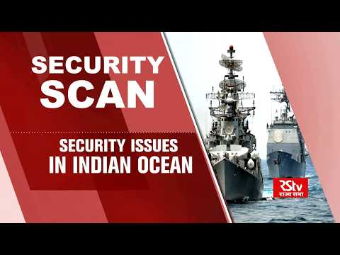 Security Scan : Security issues in Indian Ocean