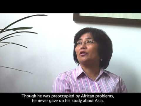 Wu Lan Interview
