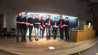 Take Me Home, Country Roads (John Denver) - A Capella Cover - Spring Concert 2014