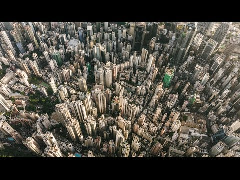 VLOG #5 - HONG KONG ISLAND