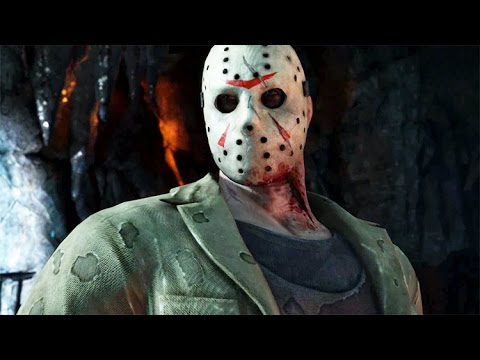 Mortal Kombat X - Jason Voorhees Online Ranked Matches