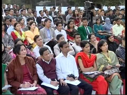 BBC Bangladesh Sanglap, Rangamati, 16 Jan 2010, Series IIc Ep 37
