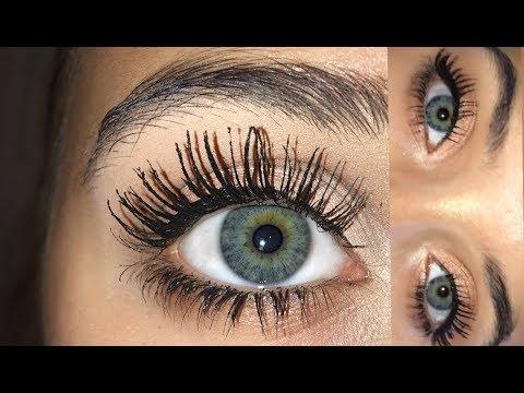 Best Eye Look For Blue Eyes