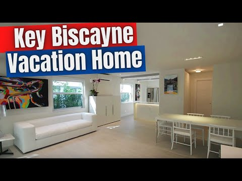 Acord Construction group - Key Biscayne Vacation home