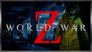 Эпизод 2: Иерусалим, Глава 3 🦉 World War Z \ Война Миров Z #6