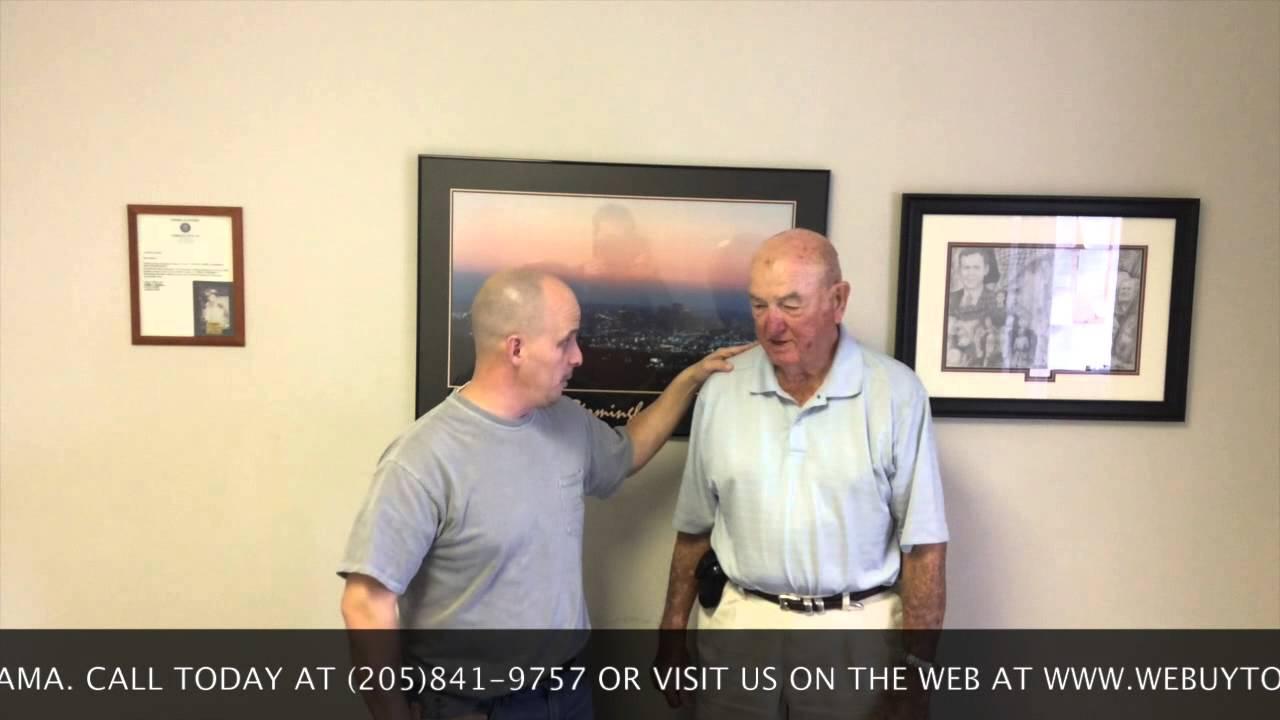 SELL YOUR HOUSE FAST, BIRMINGHAM, AL - (205)841-9757   www.webuytosellhouses.com