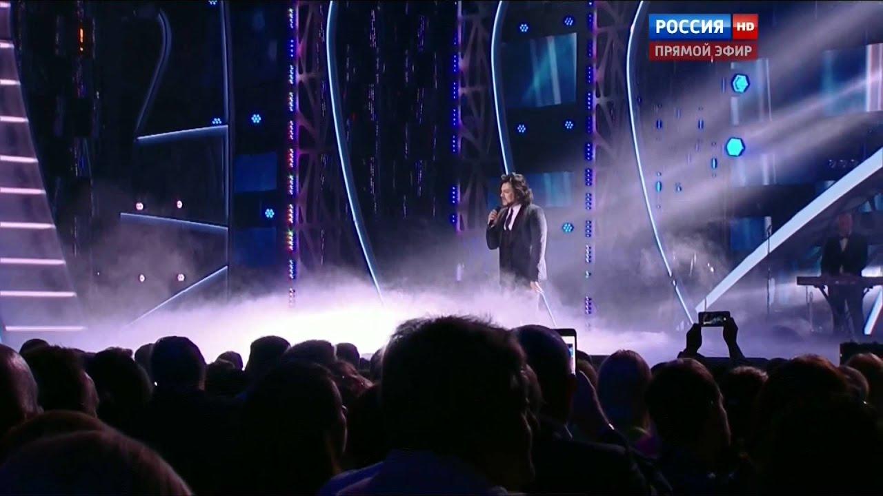 Филипп Киркоров Илюзия Новая волна 2015