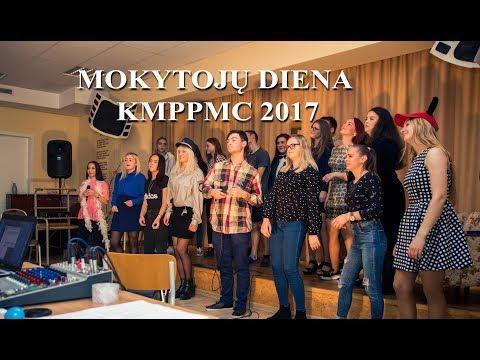 MOKYTOJŲ DIENA (KMPPMC Renginys 2017.10.05)
