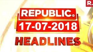 Republic tv live