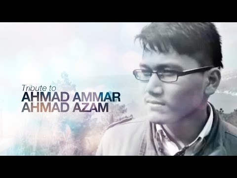 Tribute to Ahmad Ammar - BINTANG SYURGA Raqib Majid ft. UNIC