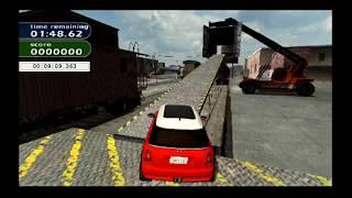 The Italian Job : L.A. Heist - Stunt% Speedrun in 10:07