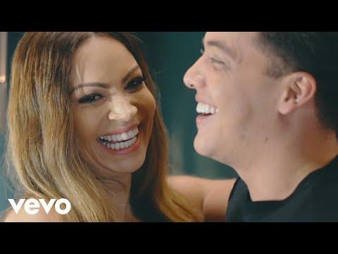 Solange Almeida - Se é pra Gente Ficar ft. Wesley Safadão
