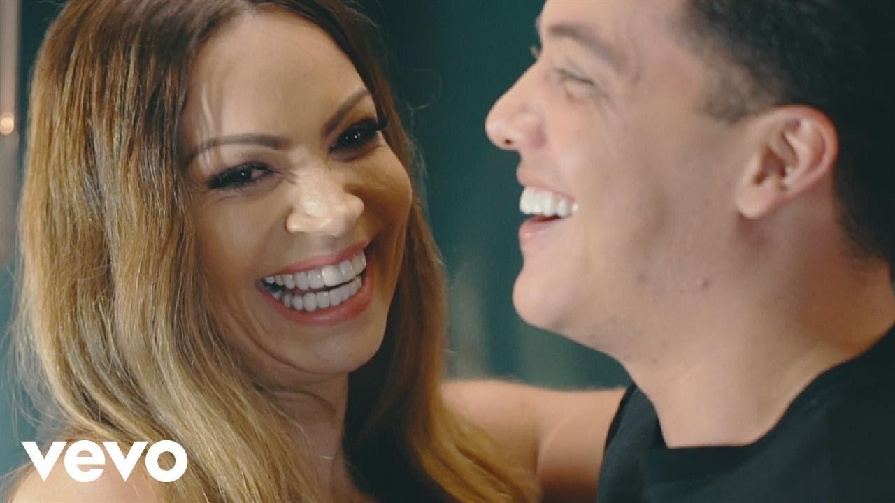 Solange Almeida - Se é pra Gente Ficar ft. Wesley Safadão (Official Video) #1
