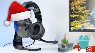 3. Advent Gewinnspiel - Gaming Headset!