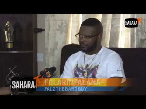 Falz Reveals Plan to Set Up Entertainment Law Practice & His desire To Become Nigeria's President