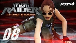 08-Tomb Raider Angel Of Darkness-Serpent Rouge#08/43 parte2/2-rcrz50