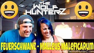 FEUERSCHWANZ - Malleus Maleficarum (Official Video)  Napalm Records