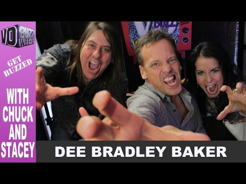 Dee Bradley Baker PT1 - Voice of Perry the Platypus | How To Create Creature And Monster Voices EP38 streaming vf
