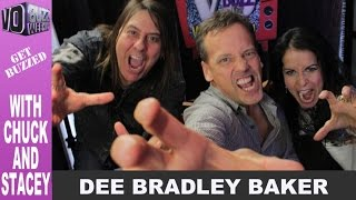Dee Bradley Baker PT1 - Voice of Perry the Platypus | How To Create Creature And Monster Voices EP38