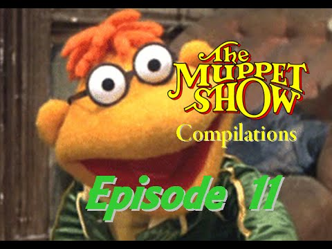 Download The Muppet Show Compilations - Episode 11: Scooter's cold openings (Season 3)