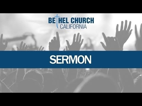 BCC Sermon - Pst Billy Lesmana - Feb 5, 2017
