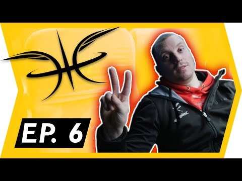 88 HOURS TO COLOMBIA  | Dunking Devils Experience #6