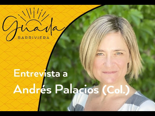 Andrés Palacios: el colombiano que creó una empresa para desarrollar portafolios quant