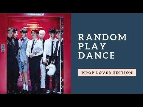 Random Play Dance [MIRRORED][Kpop Lover EDITION]