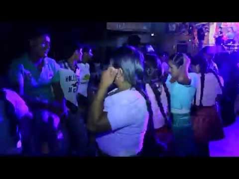 ANDREITA MUÑOZ Y LAS CARIÑOSITAS DE SUCRE - MIX CHINITO JUANCITO  FULL HD VIDEO OFICIAL
