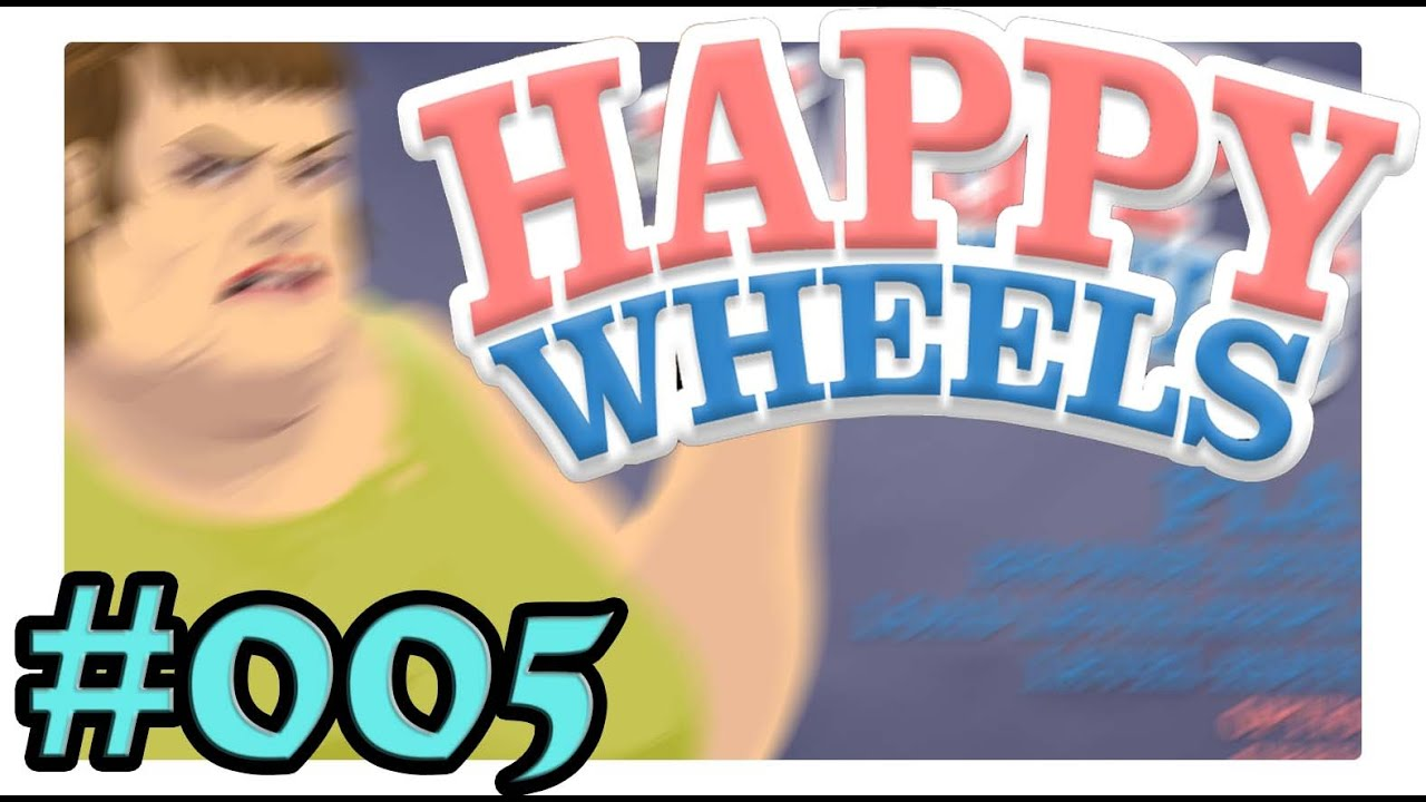 Let s play happy wheels er hei t timmy 005 youtube - Let s play happy wheels ...