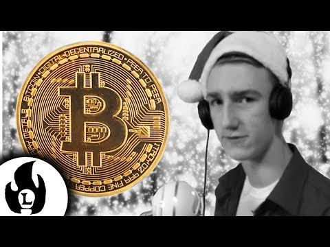 The Bitcoin Christmas Song