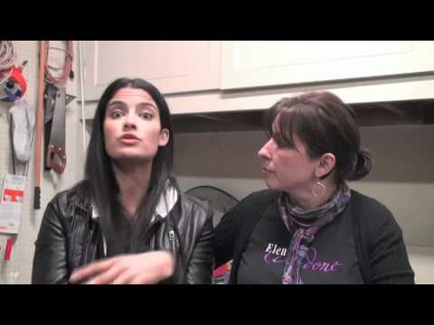 OML Exclusive: A Perfect Ending  Late Night with Jessica Clark 2