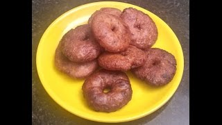 Delicious South Indian Sweet Adhirasam Recipe in Tamil - Chettinad Style | அதிரசம்