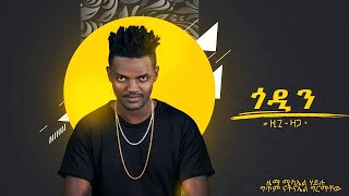 Ziggy Zaga - Godin | ጎዲን - New Ethiopian Music 2019 (Official Audio)