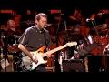 Autumn Leaves Eric Clapton