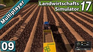 Strohmentare ► LS17 Multiplayer deutsch #9