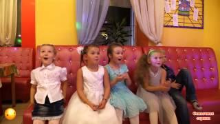 Детский день рождения в СПб