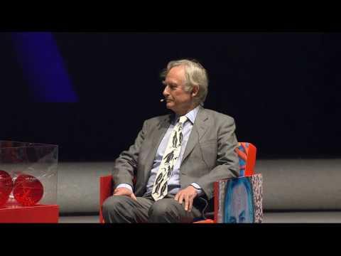 Richard Dawkins & Deepak Chopra (Sub) | El Encuentro del Siglo | CDI 2013 Dangerous Ideas