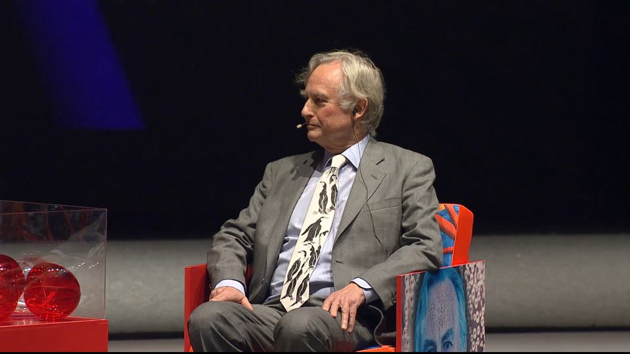 Download Richard Dawkins & Deepak Chopra (Sub) | El Encuentro del Siglo | CDI 2013 Dangerous Ideas