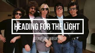 🎵 Heading For The Light (LYRICS) || Traveling Wilburys (1988)