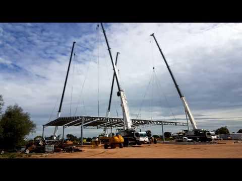 Adelaide Crane Hire sa , Crane Truck Hire Adelaide