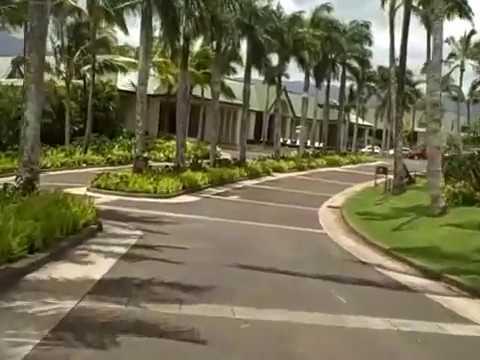 Princeville, Hawaii On Kauai's North Shore