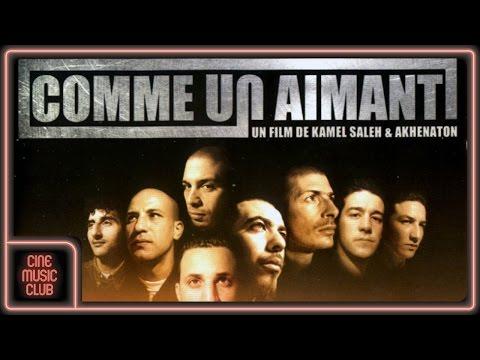 """Isaac Hayes - Is It Really Home ? (extrait de la musique du film """"Comme un Aimant"""")"""