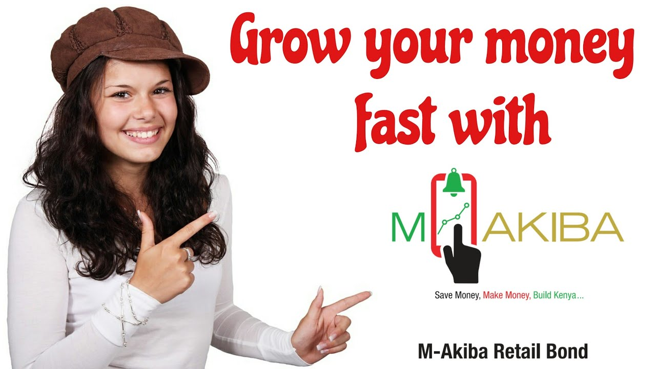 Grow your money fast with M-akiba bond | How to buy the bond from Secondary Market #Makiba