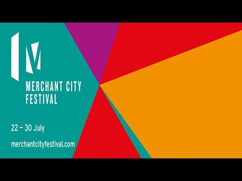 Merchant City Festival 2017