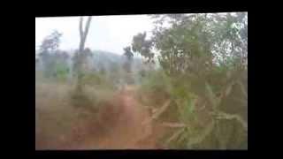 KUPATTAHU Trail Adventure_Warung Bandrek go to Abah Iyon