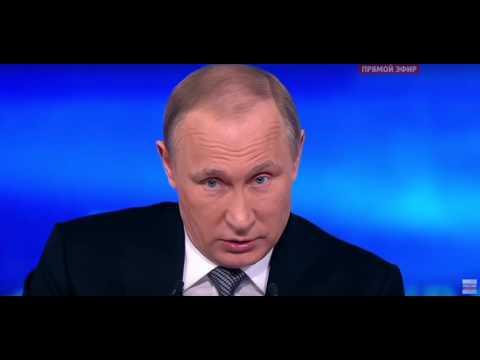 Президент РФ Владимир Путин о поправках в закон